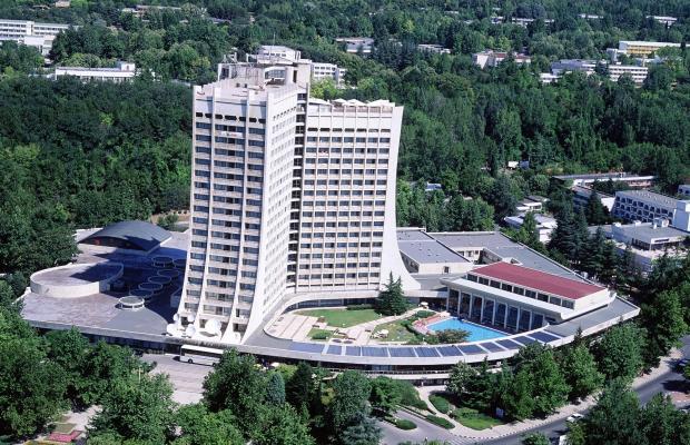фото отеля Albena Dobrudja (Албена Добруджа) изображение №1