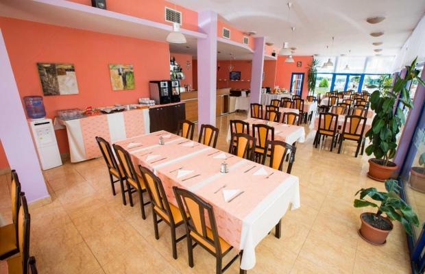 фотографии отеля Bohemi (Богеми) изображение №27
