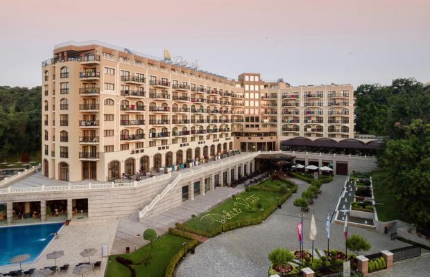 фото отеля LTI Dolce Vita Sunshine Resort (ех. Riu Dolche Vita) изображение №1