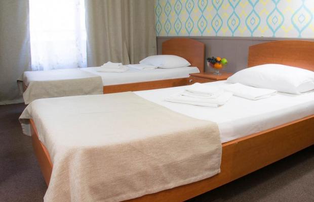 фотографии отеля Профспорт (Profsport) изображение №19