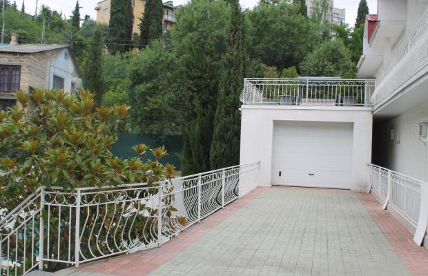 фотографии отеля Kara Deniz (ex. Villa Green Cat) изображение №7