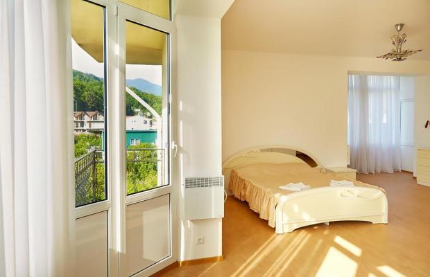 фото Oliva Club Hotel (ex. Agura) изображение №14