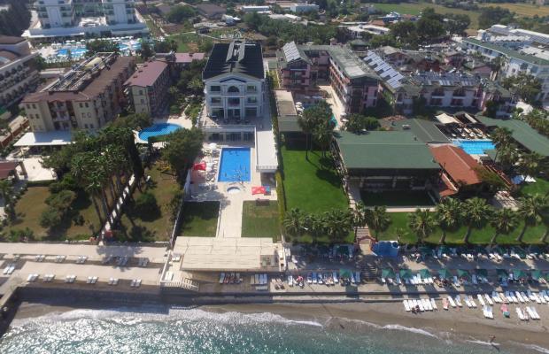 фотографии отеля Afflon Belrose Beach Hotel (ex. Belrose Beach Hotel; Sydney 2000) изображение №11