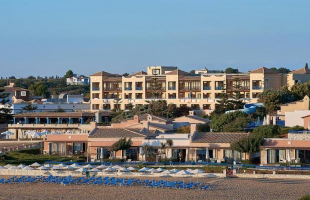 фотографии Aldemar Olympian Village Beach Resort  изображение №4