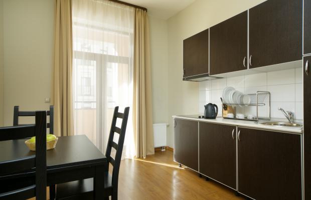 фото Valset Apartments by Azimut Rosa Khutor (Апартаменты Вальсет) изображение №74