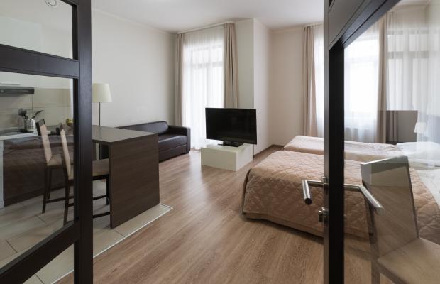 фотографии Valset Apartments by Azimut Rosa Khutor (Апартаменты Вальсет) изображение №64