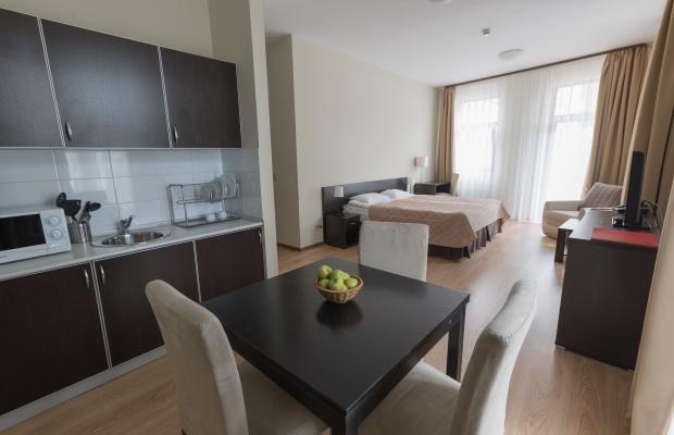 фото Valset Apartments by Azimut Rosa Khutor (Апартаменты Вальсет) изображение №34
