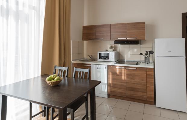 фото Valset Apartments by Azimut Rosa Khutor (Апартаменты Вальсет) изображение №22
