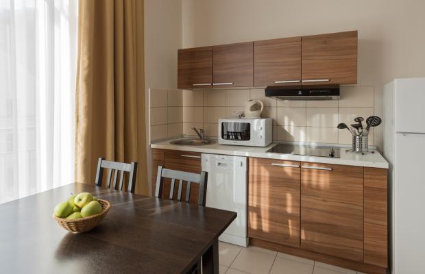 фотографии Valset Apartments by Azimut Rosa Khutor (Апартаменты Вальсет) изображение №16