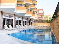 Kleopatra Sun Light (ex. Kleopatra City Hotel; Selvi Hotel), 3*