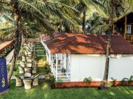 Arabian Sands Beach Resort, 3*