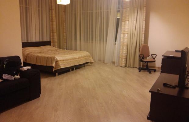 фотографии отеля Respect Hall Resort & SPA изображение №3