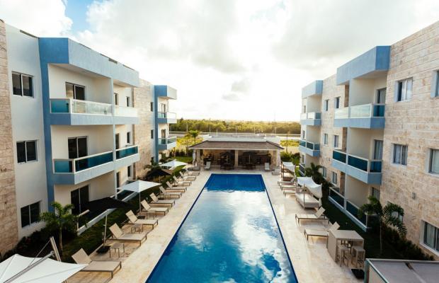 фото отеля Whala!Urban Punta Cana изображение №21
