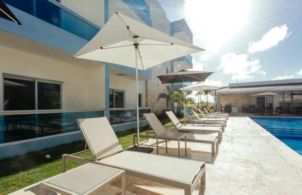 фотографии отеля Whala!Urban Punta Cana изображение №11