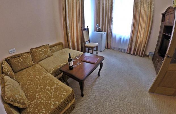 фотографии отеля Империал 2011 (Imperial 2011) изображение №27