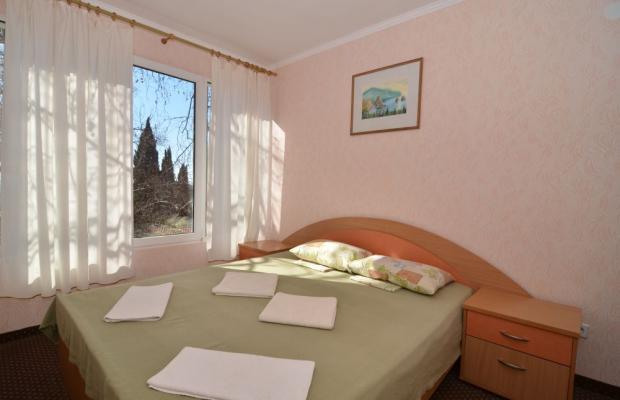 фото отеля Чайка (Chayka) изображение №37