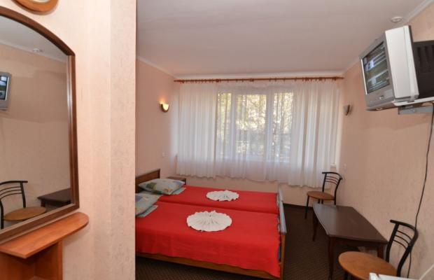 фото отеля Чайка (Chayka) изображение №21