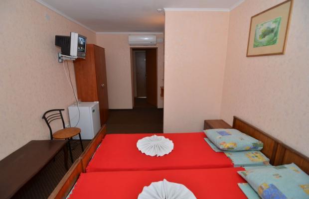 фотографии отеля Чайка (Chayka) изображение №19