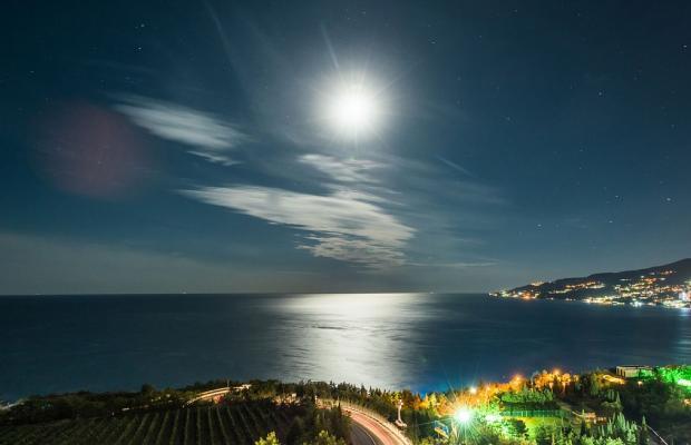 фото отеля Ялта-Интурист (Yalta-Intourist) изображение №81