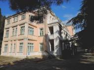 Юстас-Крым (ex. Санаторий Слава), Гостиничный комп