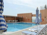Sheraton Khalidiya (ex. Sheraton Suites Abu Dhabi; Sheraton Residence Abu Dhabi), 4*