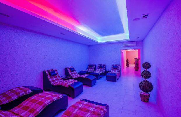 фотографии отеля Arsi Enfi City Beach Hotel изображение №19