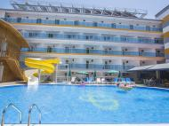 Arsi Enfi City Beach Hotel, 4*