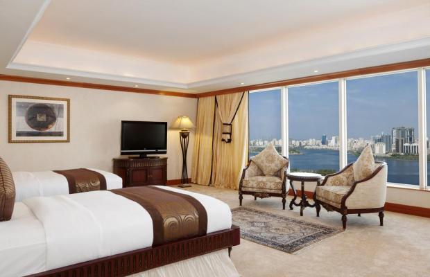 фото отеля Hilton Sharjah (ex. Corniche Al Buhaira)  изображение №13