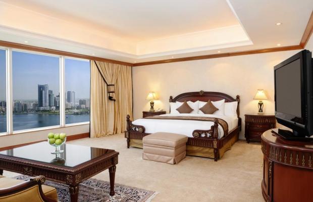 фотографии отеля Hilton Sharjah (ex. Corniche Al Buhaira)  изображение №3