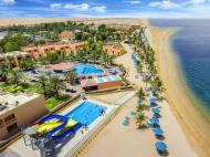 Bin Majid Beach Resort (ex. Smartline Bin Majid Beach Resort), 4*