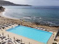 I-Resort Beach Hotel & Spa (ex. Aktia Lounge & Spa), 5*