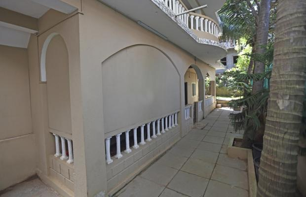 фотографии отеля TSK - JD Guest House изображение №3