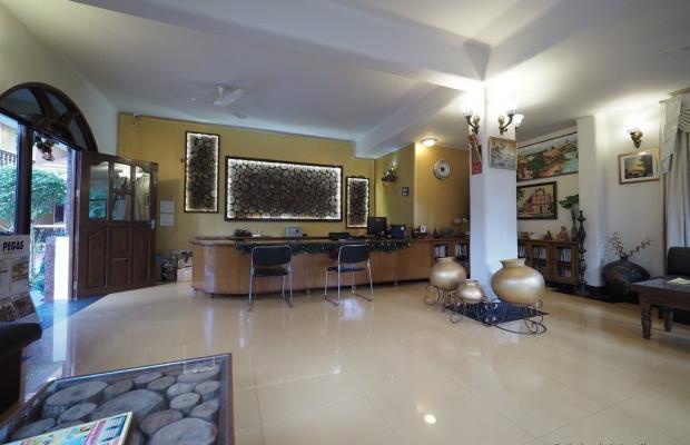 фотографии отеля Casa De Cris изображение №23