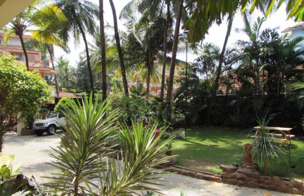 фото отеля Casa De Cris изображение №21