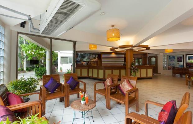 фотографии отеля Patong Lodge изображение №39