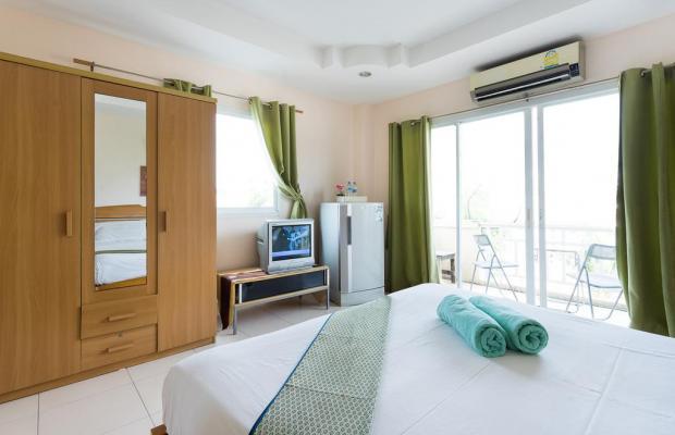 фото отеля Jardin Pratumnak (ex. Dacha Beach) изображение №21