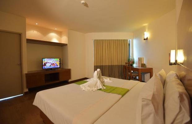 фотографии отеля The Seasons Pattaya (ex. All Seasons) изображение №19