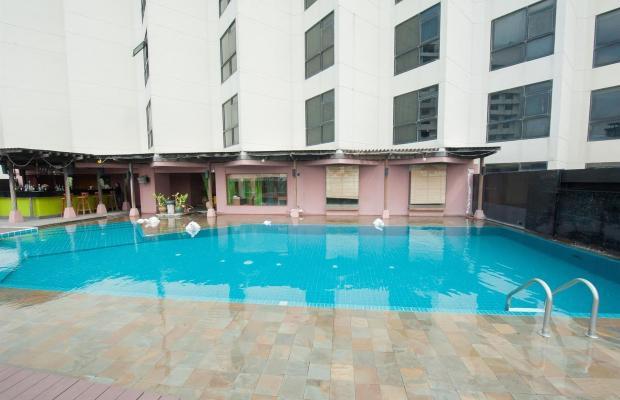 фото отеля The Seasons Pattaya (ex. All Seasons) изображение №1