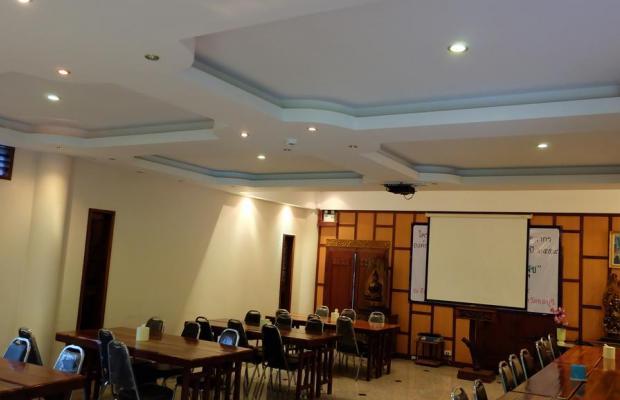 фотографии отеля Deeden Pattaya Resort изображение №23