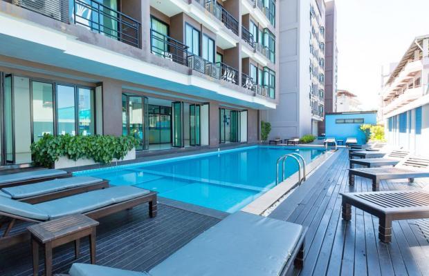 фото отеля Vogue Pattaya изображение №1