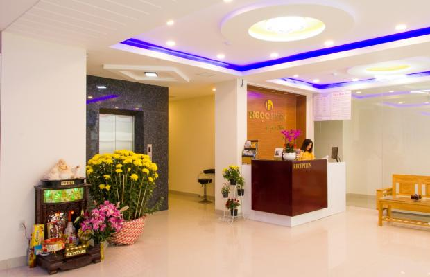 фото отеля Ngoc Hien изображение №5