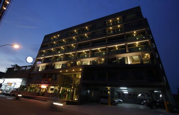 фото Memo Suite Pattaya изображение №6