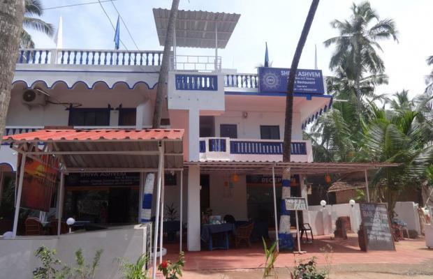 фото отеля Shiva Ashvem (ex. Ashoka Ashvem) изображение №1
