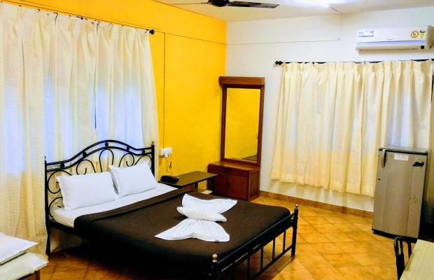 фотографии отеля Sunny Holiday Homes изображение №19