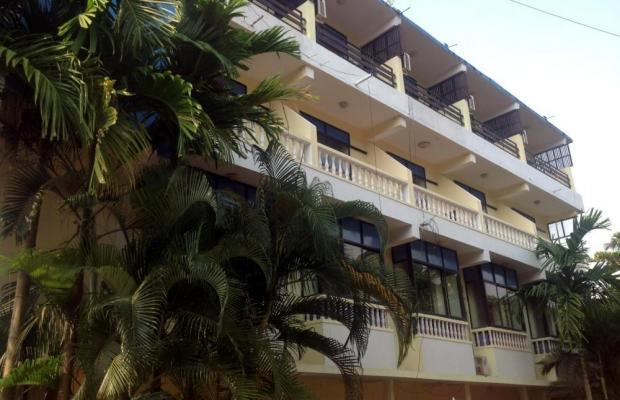 фото Pleasure Inn (ex. Morjim Bay Resortz; The Long Bay Hotel) изображение №14