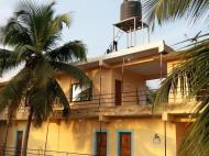 Om Ganesh Saavi, Гостевой дом