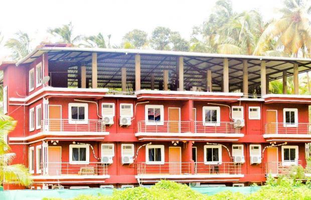 фото отеля Goaxa Inn - Noronha's изображение №1