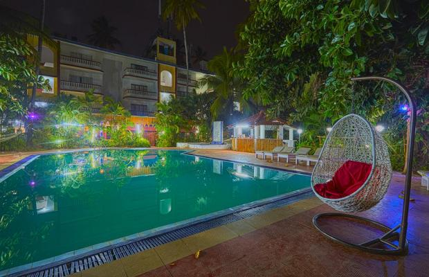 фото Resort Mello Rosa (ex. Hafh Resorts) изображение №6
