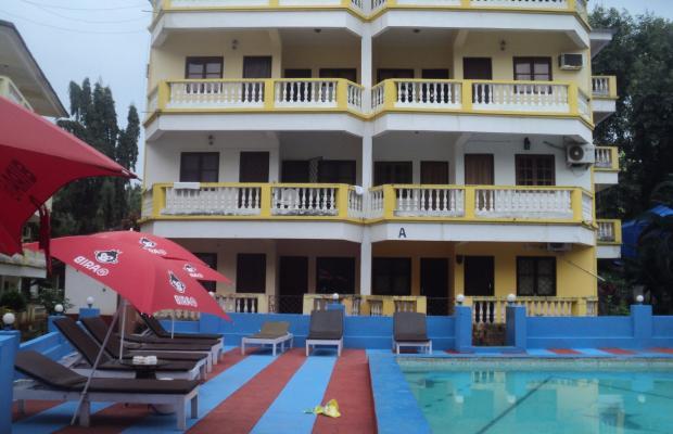 фото отеля Royal Mirage Beach Resort (ex. Sun Shine Park Resort) изображение №1