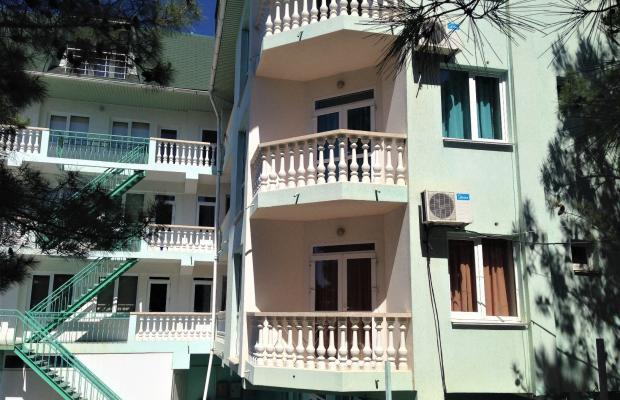 фотографии отеля Чайка (Chayka) изображение №3